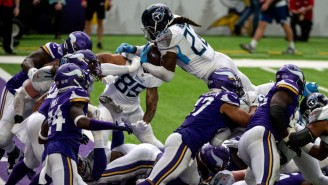 The Titans And Vikings Have Closed Facilities After Tennessee's Positive COVID Tests