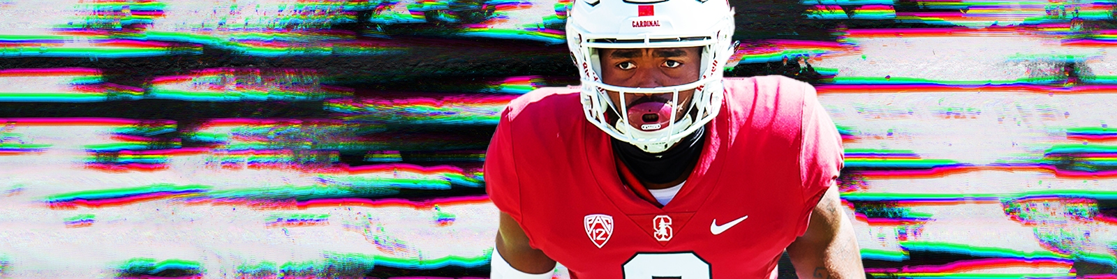 Stanford's Treyjohn Butler Talks Fostering Community And College Athletes Finding A Collective Voice