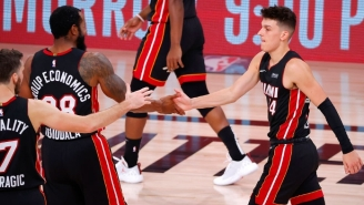 Three Takeaways As Tyler Herro's Historic Game 4 Puts The Heat One Win Away From The NBA Finals