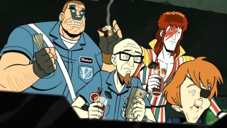 HBO Max Says They're Working On A Way To Save 'The Venture Bros.' After It Was Cancelled