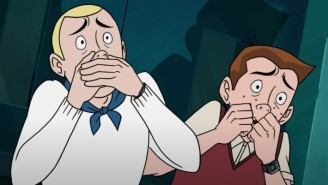 A Campaign To Find 'The Venture Bros.' A New Home Has Begun Online, And At Least One Creator Is On Board