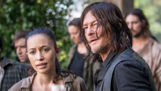 Here Are The Real Reasons AMC Decided To Pull The Plug On 'The Walking Dead' Now