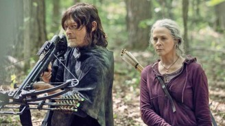 AMC Will End 'The Walking Dead' After Season 11, And Spin-Off Daryl And Carol