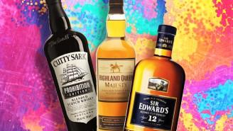 A Whisky Writer Shares His Favorite Bottom Shelf Scotches