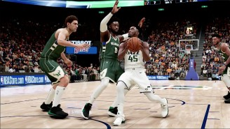 More Next-Gen 'NBA 2K21' Clips Show How Gameplay Will Change