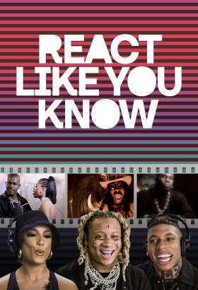 React Like You Know
