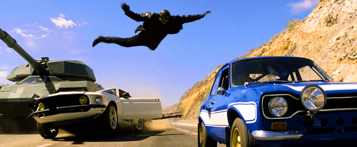 Potential Endings For The 'Fast & Furious' Franchise, Ranked