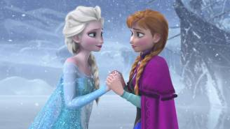 The Best Animated Movies Streaming On Disney+ Right Now