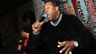 Busta Rhymes Says He Misses When Artists Created A 'Full Album Experience'
