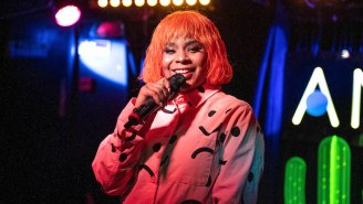Tayla Parx Aims To Shake The 'Residue' Of An Ex In Her Alluring Single