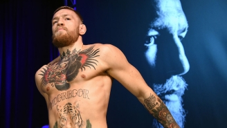 Conor McGregor Is Angling To Make His UFC Return Before The End Of 2020