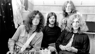 Led Zeppelin Won Their 'Stairway To Heaven' Copyright Infringement Case With The Supreme Court