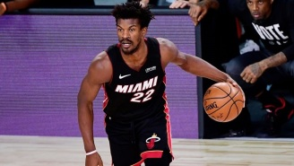 Three Takeaways From Jimmy Butler Willing The Heat To A Game 3 Win