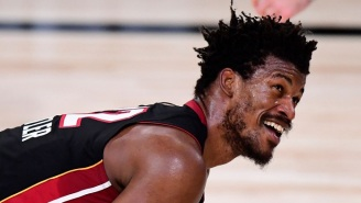 NBA Stars Were In Awe Of Jimmy Butler's Incredible Game 3 Performance