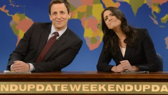 Cecily Strong Finally Explains Why She Quit 'Weekend Update' On 'SNL'