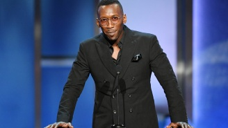 'Blade' Star Mahershala Ali Has Felt A 'Connection' To Wesley Snipes Since High School