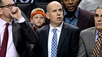 The Pacers Will Make Raptors Assistant Nate Bjorkgren Their Head Coach