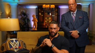 The 2020 WWE Draft Report Part 1: Friday Night Smackdown