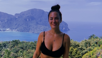 Travel Influencer And Bravo Star Jessica More Shares Her Post-Pandemic Travel Guide To Phi Phi, Thailand