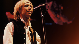 10.5.20 — the 100 best tom petty songs