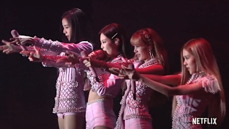Blackpink's 'Light Up The Sky' Netflix Documentary Trailer Charts Their Rise To Global Stardom