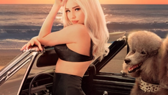 5.12.20 — an interview with kim petras about her best song yet