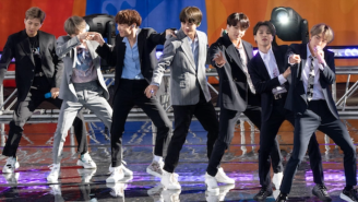 8.25.20 — BTS just broke every youtube record ever