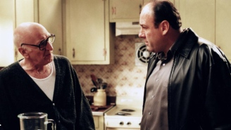 Best Furio Scene Ever? Sopranos Rewatch Continues With 'Second Opinion' And Mike Isaac