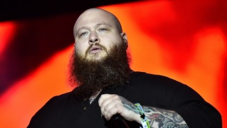 Action Bronson And The Alchemist Are Not Impressed On 'I Hate Everything'