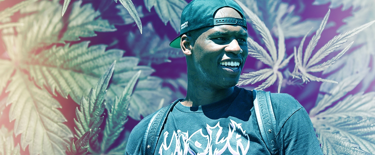 Talking With NBA Veteran Al Harrington About Black Representation In Cannabis