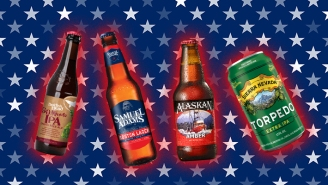 The Best American Beers, According To The Masses