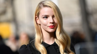 Anya Taylor-Joy Reveals The Thing That Makes Her The 'Most Excited' About 'Furiosa'