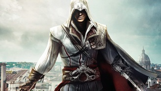 Netflix Will Bring 'Assassin's Creed' To Life With Multiple Series As Part Of A Major Ubisoft Deal