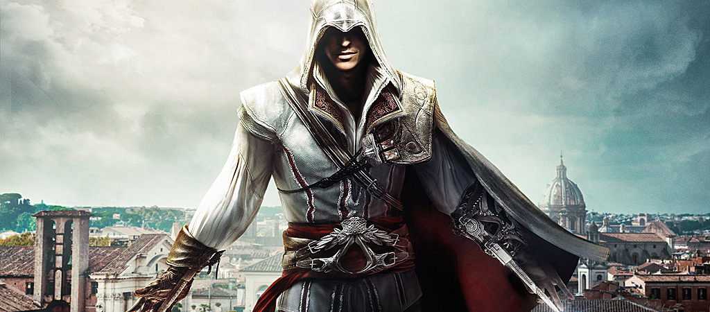 'Assassin's Creed Infinity' Is Ubisoft's Plan To Make The Franchise A Live Service Game