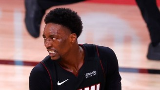 Goran Dragic And Bam Adebayo Will Not Play Game 3 Of The NBA Finals