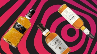 Bartenders Shout Out Scotch Whiskies They Love In The $50-200 Range
