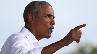 Obama Blasts Trump Over His Administration's New COVID Outbreak: 'He Turned The White House Into A Hot Zone'
