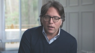 NXIVM Cult Leader Keith Raniere Has Been Sentenced To A Very Long Prison Stint