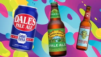 Bartenders Tell Us The One American Craft Beer They Love Best