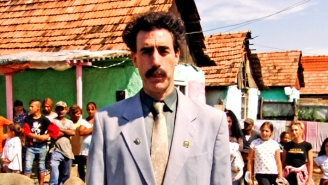 Kazakhstan Is Now Embracing 'Borat' With A Series Of 'Very Nice' Tourism Videos