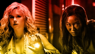 Erin Moriarty And Karen Fukuhara On The Feminism Of 'The Boys,' And Why The Show's Better In Weekly Doses