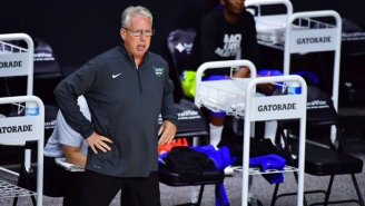 The Dallas Wings Have Agreed To Part Ways With Head Coach Brian Agler