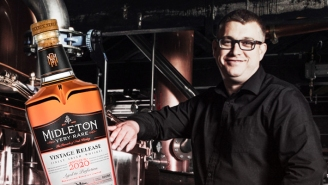 Tasting Notes On The Farewell Whiskey From An Irish Distilling Legend