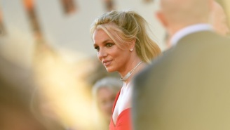 Britney Spears Will File Yet Another Petition To Try To Get A New Conservator