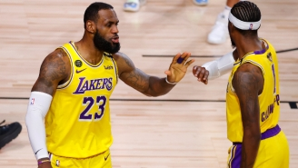 Three Takeaways From The Lakers' Game 4 Win Over The Heat To Move One Game Away From A Championship