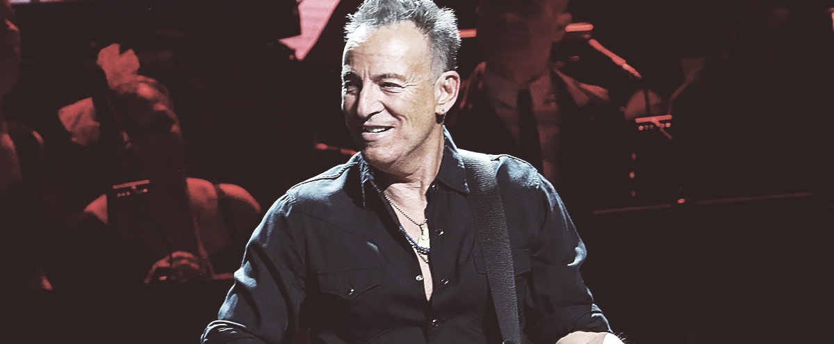 Bruce Springsteen Embraces His Own Myth On 'Letter To You'