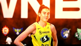 Breanna Stewart's WNBA Finals Accomplishments Are The Latest In An Historically Great Basketball Career
