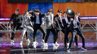 BTS Can Avoid Mandatory Military Service After South Korea Revises One Of Its Laws