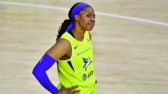 Arike Ogunbowale Talks Fashion, The Dallas Wings, And Social Justice