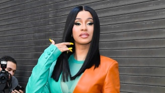 Fans Are Convinced That Cardi B's Promised Surprise Collaboration Is With Nicki Minaj